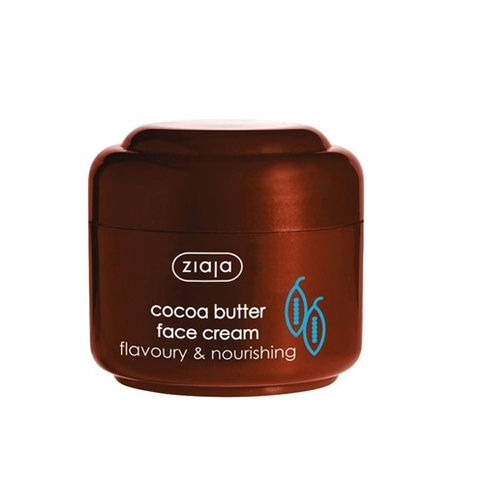 Ziaja Cocoa Butter Cream 50 ml