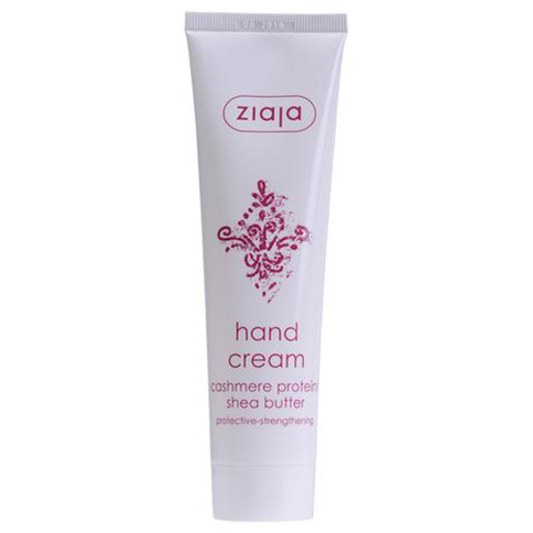 Ziaja Hand Cream Cashmere 100 ml