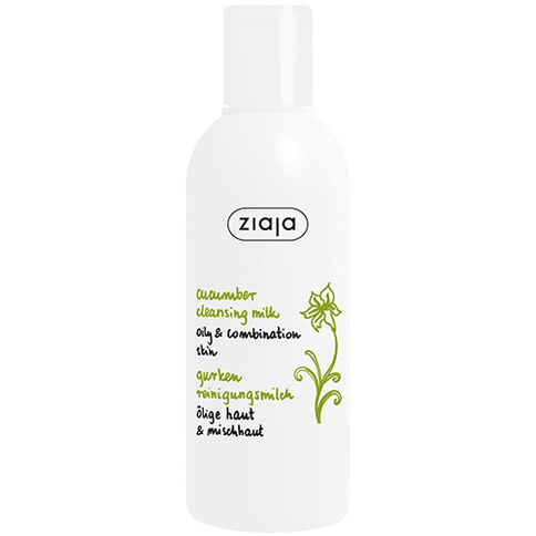 Ziaja Cleansing milk Cucumber 200 ml