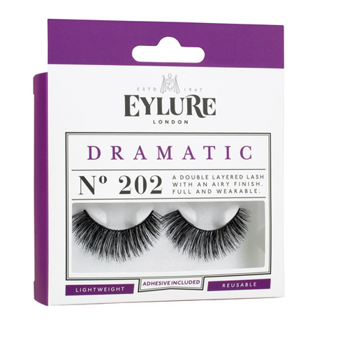 Eylure Dramatic Lashes No. 202