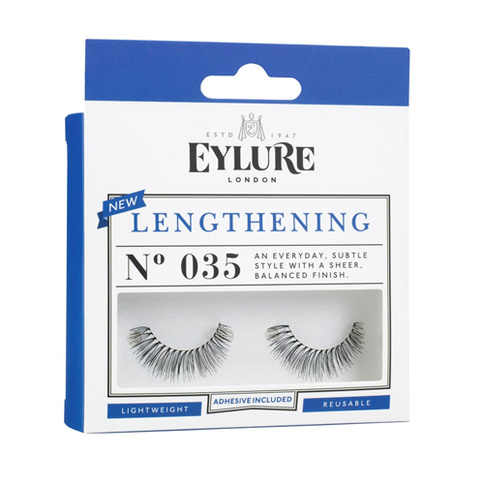 Eylure Lengthening Lashes No. 035