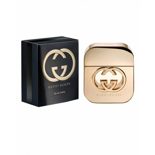 Gucci Guilty Woman EdT 30 ml Spray