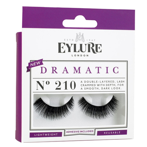 Eylure Dramatic Lashes No. 210