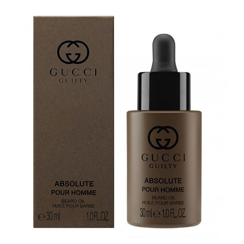 Gucci Guilty Absolute Beard Oil 30 ml