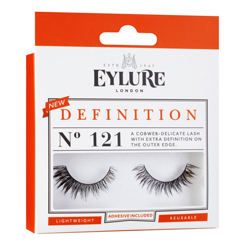 Eylure Definition Lashes No. 121
