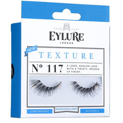 Eylure Texture Lashes No. 117