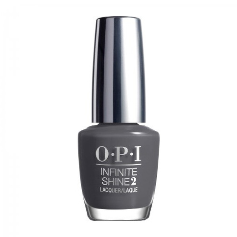 OPI Infinite Shine Steel Waters Run Deep 15 ml