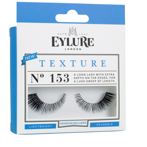 Eylure Texture Lashes No. 153