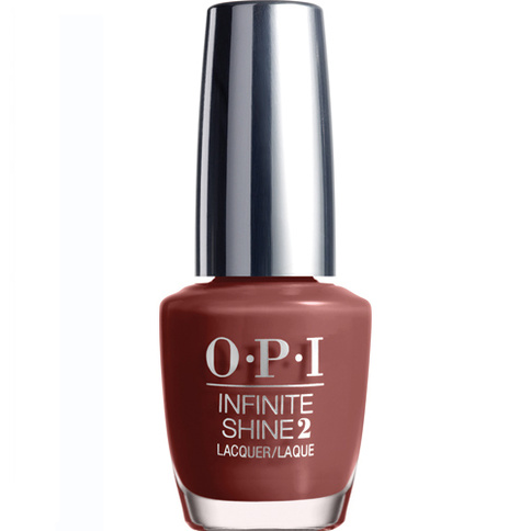 OPI Infinite Shine 2 Linger Over Coffee 15 ml