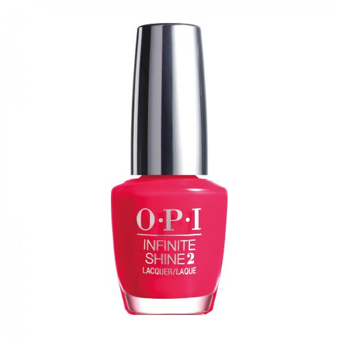 OPI Infinite Shine She Went On And On And O 15 ml