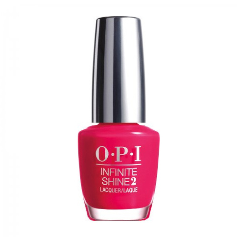 OPI Infinite Shine Running With The In-Finite Crowd 15 ml
