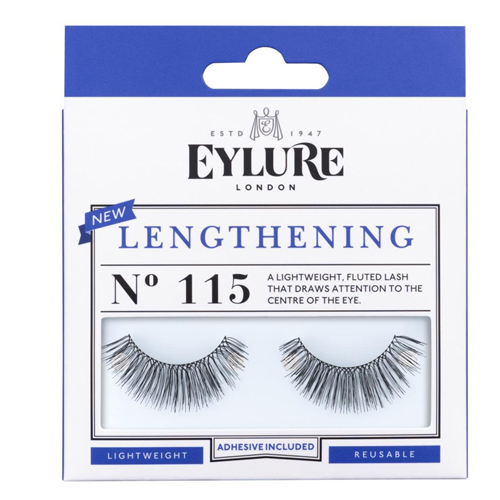 Eylure Lengthening Lashes No. 115