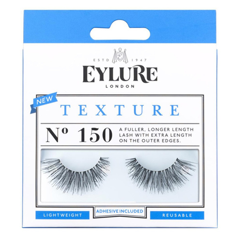 Eylure Texture Lashes No. 150