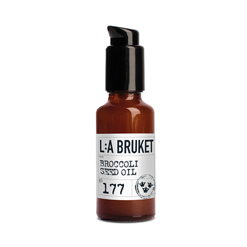 L:a Bruket 177 Broccoli seed oil 30 ml