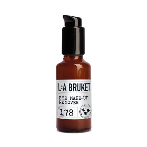 L:a Bruket 178 Eye make-up remover 50 ml