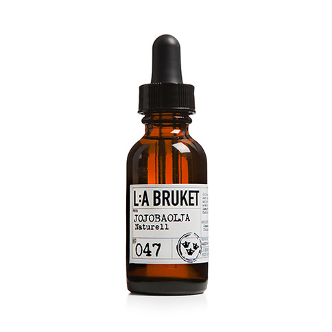 L:a Bruket 047 Jojoba Oil Naturell 30 ml