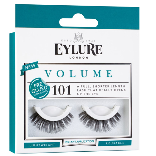Eylure Volume Lashes No. 101 Pre-Glued