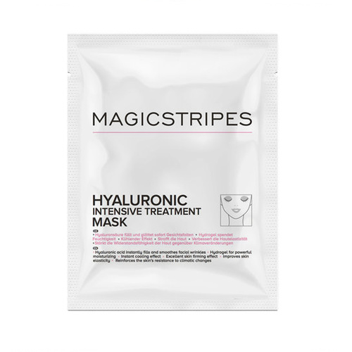 Magicstripes Hyaluronic Treatment Mask Single