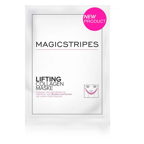 Magicstripes Lifting Collagen Mask Box
