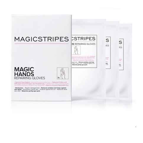 Magicstripes Hand Repairing Gloves Box