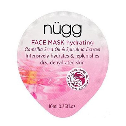 Nugg Hydrating Face Mask 10 ml