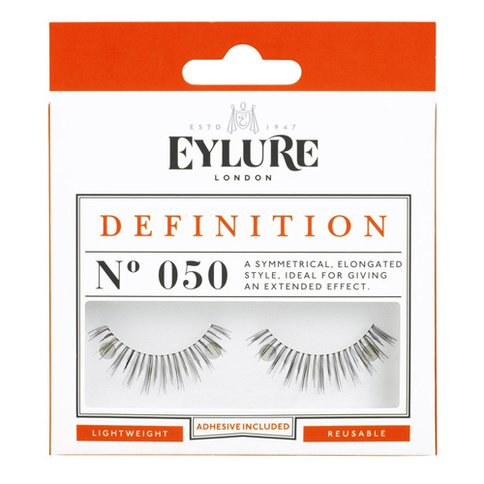 Eylure Definition Lashes No. 050