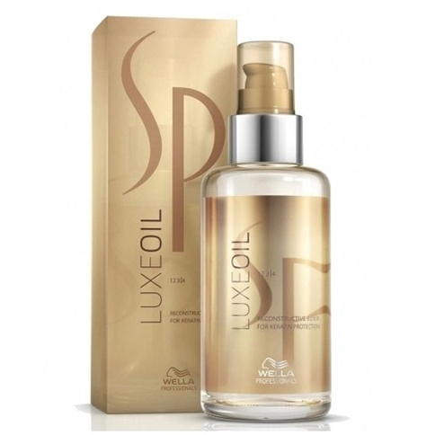 Wella SP Luxe Oil 100 ml