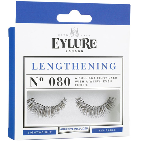 Eylure Lengthening Lashes No. 080
