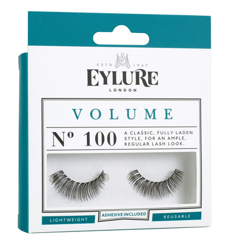 Eylure Volume Lashes No. 100