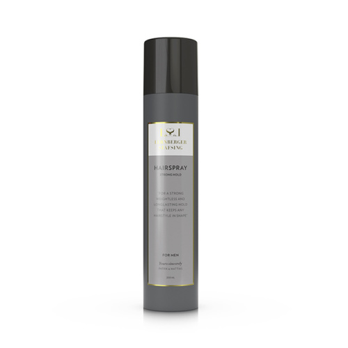 Lernberger Stafsing Mr LS Hair Spray Strong Hold 200 ml