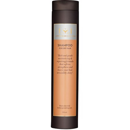 Lernberger Stafsing Shampoo For Dry Hair 250 ml