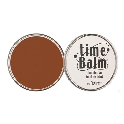 The Balm timeBalm Foundation After dark