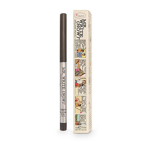 The Balm Mr Write Now Eyeliner Pencil Bill