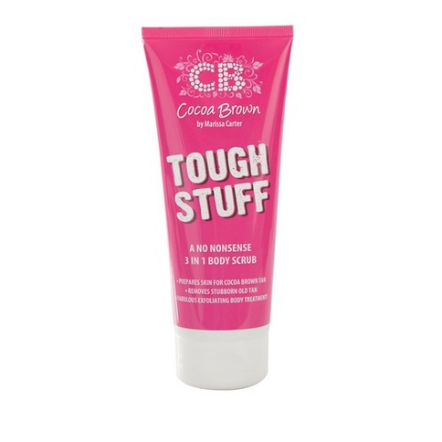 Cocoa Brown Tough Stuff 200 ml