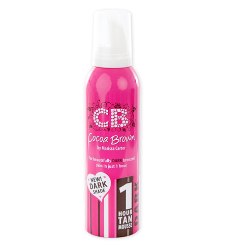 Cocoa Brown 1 Hour Tan Dark 150 ml