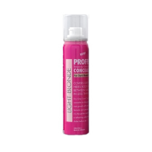Proffs Hair Concealer 80 ml Light Blonde