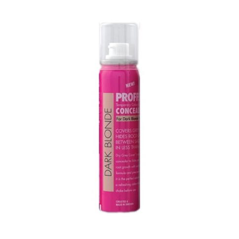 Proffs Hair Concealer 80 ml Dark Blonde