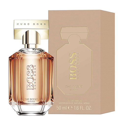 Hugo Boss The Scent Intense Her EdP