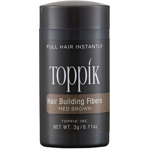 Toppik Mini 3g Medium Brun