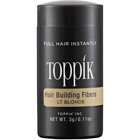 Toppik Mini 3g Ljus Blond