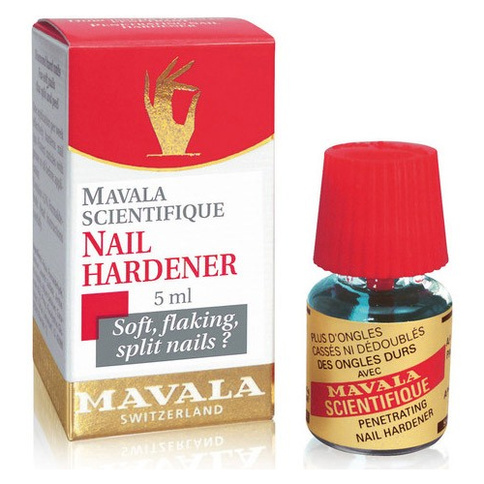 Mavala SCIENTIFIQUE Nagel härdare