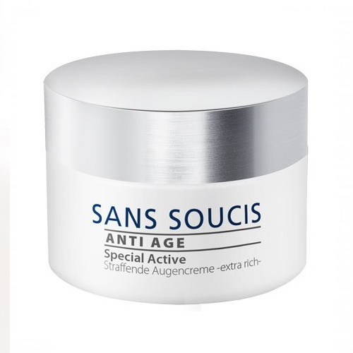 Sans Soucis Special Active Firming Eye Creme-extra rich - 15 ml