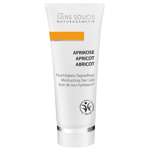 Sans Soucis Apricot Moisturizing Day Care 40 ml