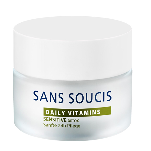 Sans Soucis Sensitive Detox 24h Care 50 ml