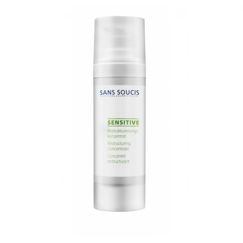 Sans Soucis Sensitive Skin Restructuring Concentrate 30 ml