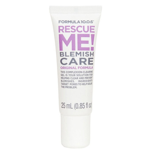 Formula 10.0.6 Rescue Me Blemish Care 25 ml