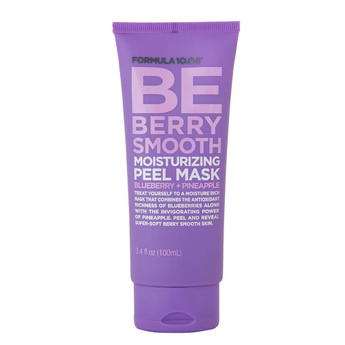 Formula 10.0.6 Be Berry Smooth Moisturizing Peel Mask 100 ml