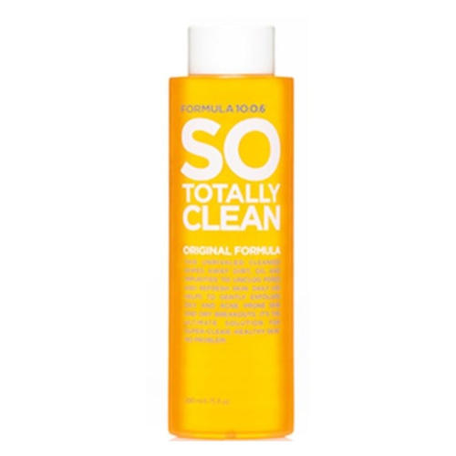Formula 10.0.6 So Totally Clean Cleanser 200 ml