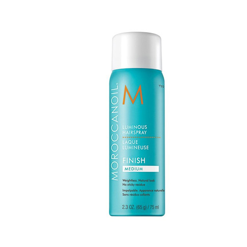 Moroccanoil Medium Strong Hold Hairspray 75 ml