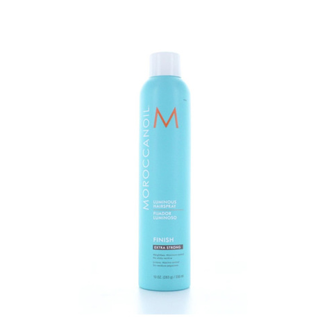 Moroccanoil Extra Strong Hold Hairspray